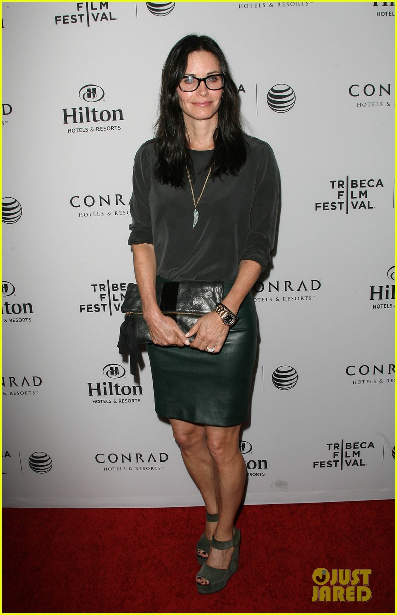 courteney cox johnny mcdaid tribeca film festival 06