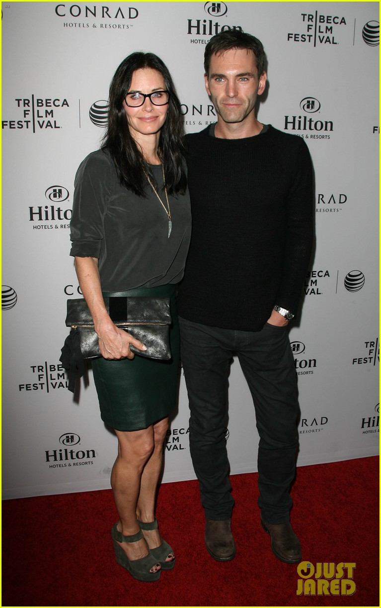 courteney cox johnny mcdaid tribeca film festival 07