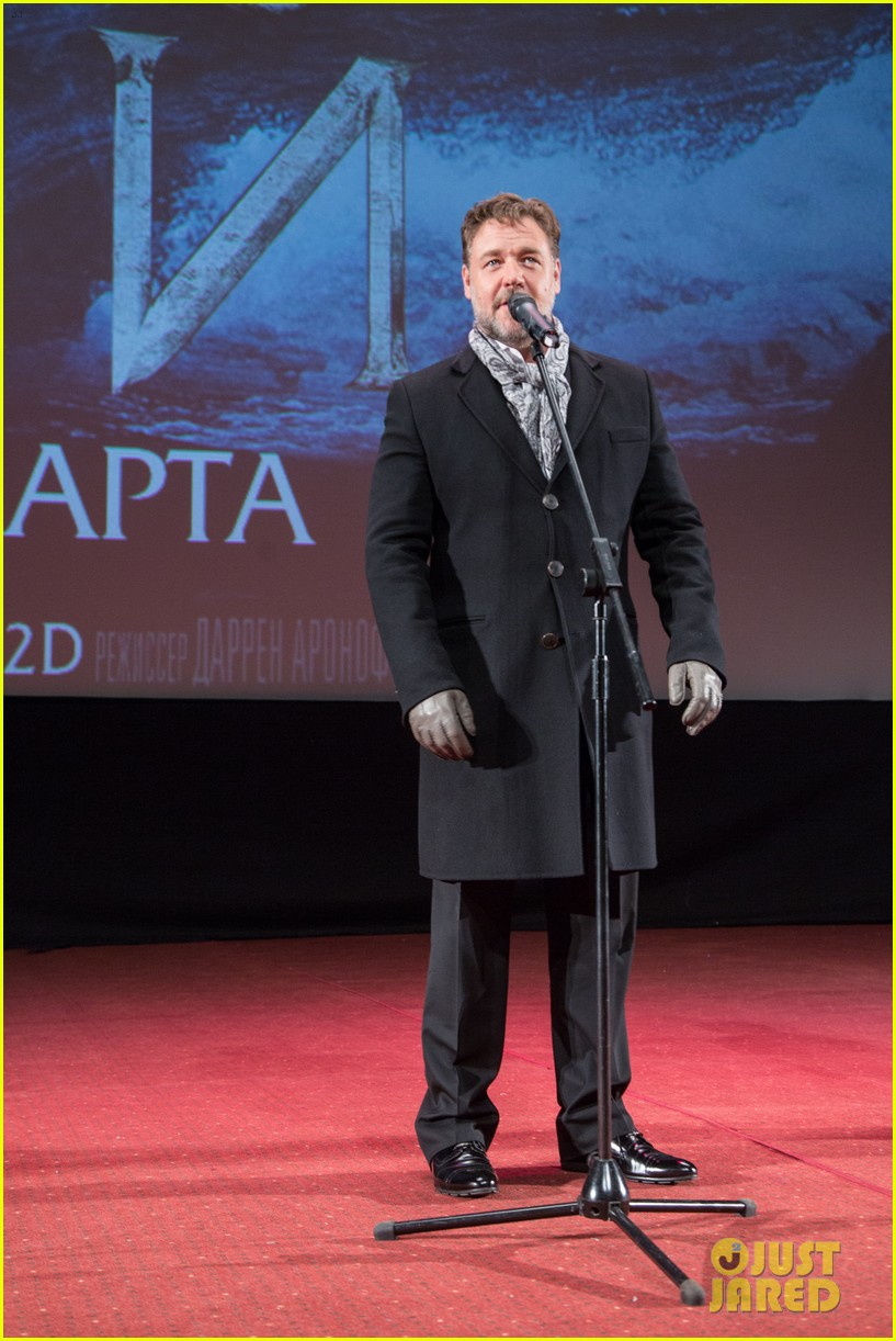 russell crowe meeting with pope canceled 12