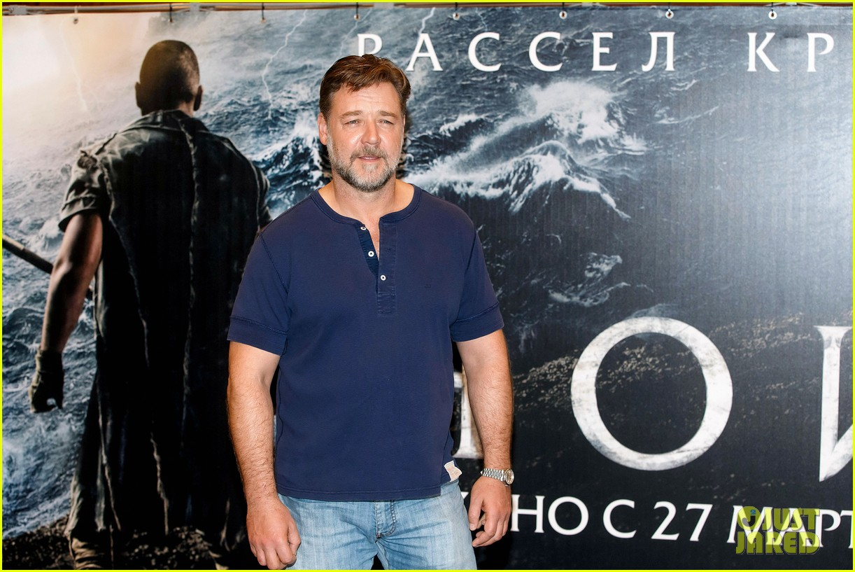 russell crowe meeting with pope canceled 18