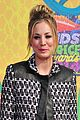kaley cuoco kids choice awards 2014 04