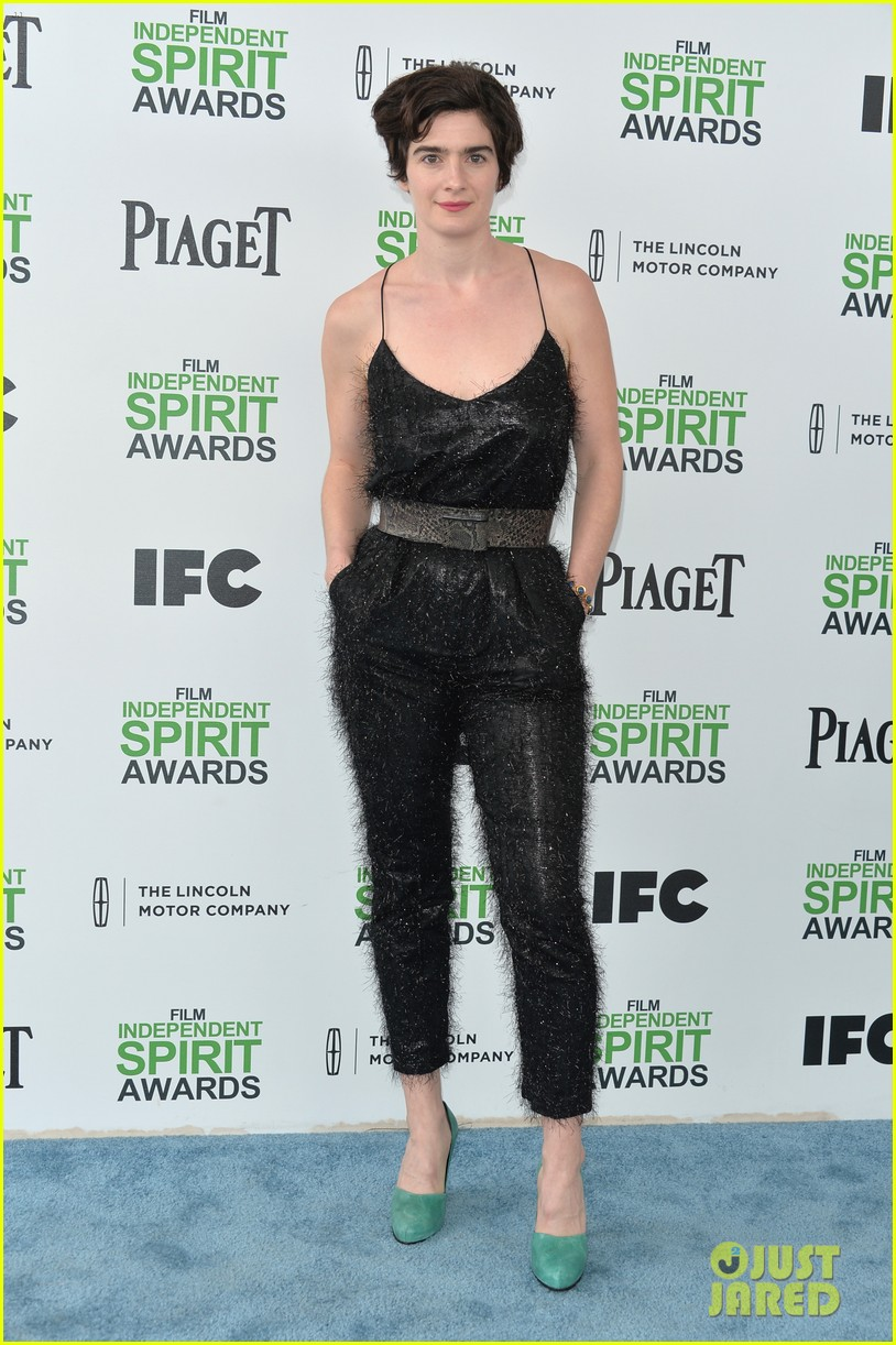 julie delpy sally hawkins independent spirit awards 2014 04