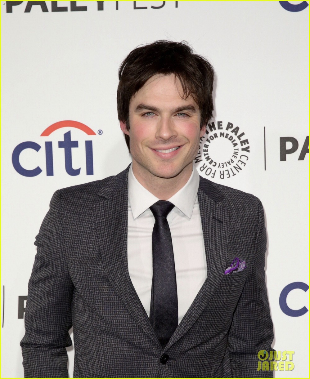 vampire diaries paleyfest panel 01