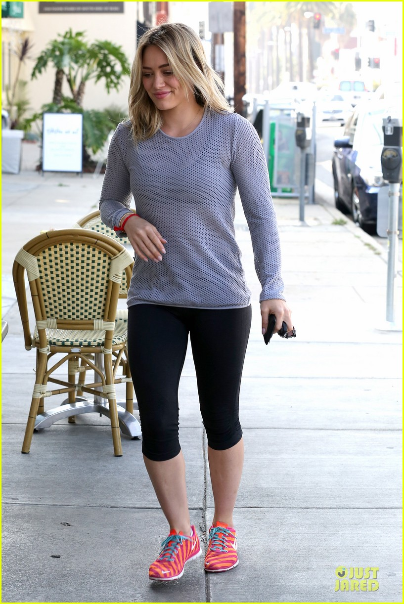 hilary duff just cant get enough of la conversation 293072129