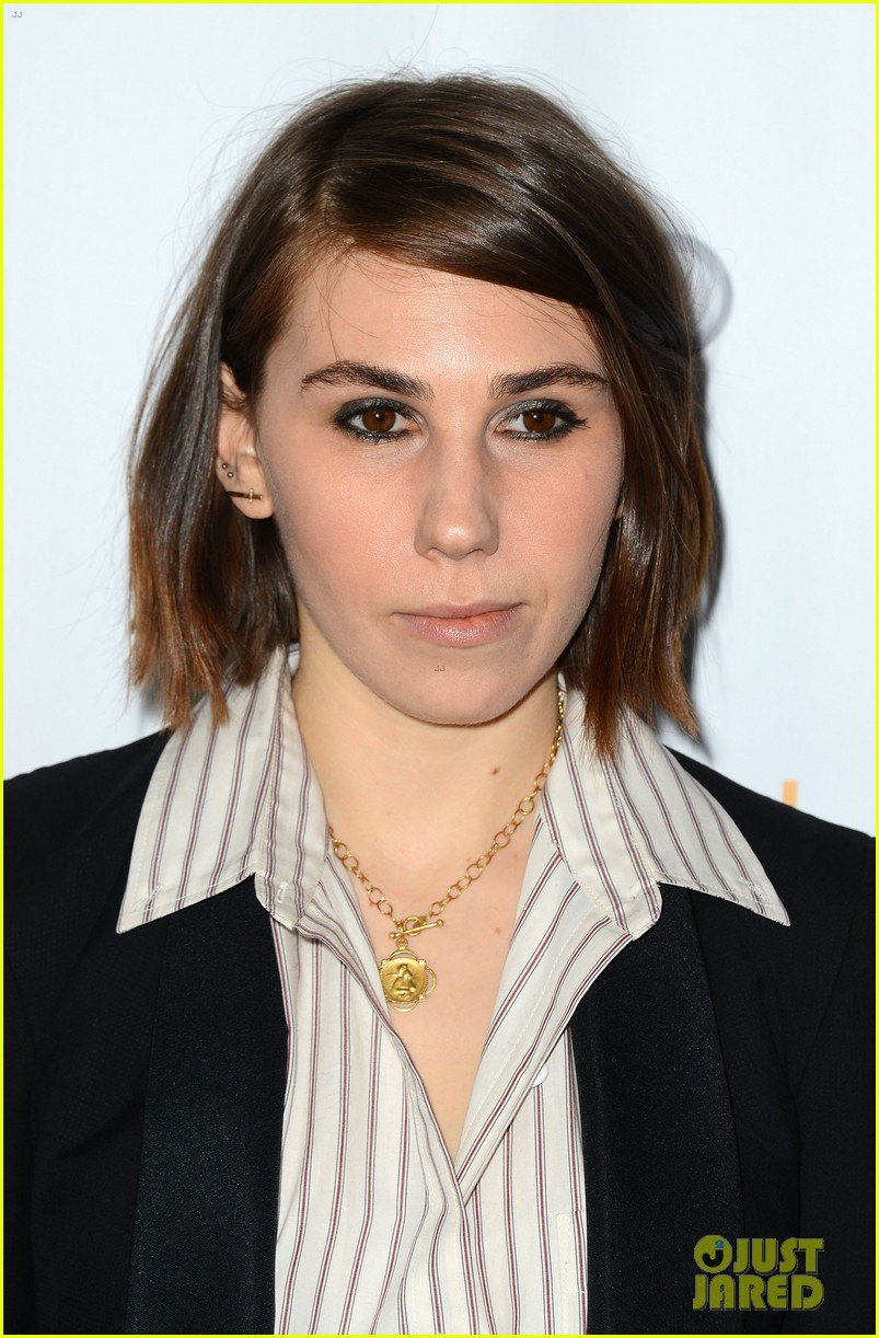 lena dunham allison williams an evening with the cast of girls 08