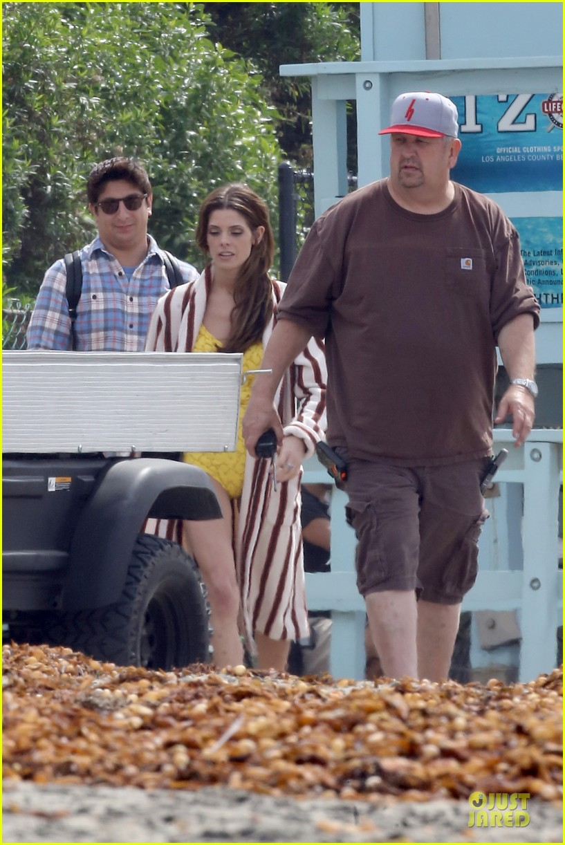 ashley greene ron livingston show some skin 14