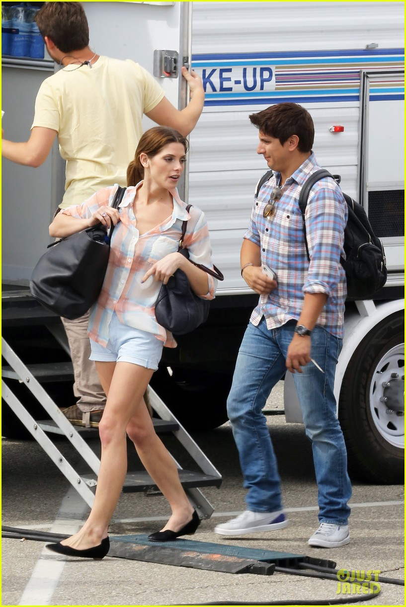 ashley greene ron livingston show some skin 19