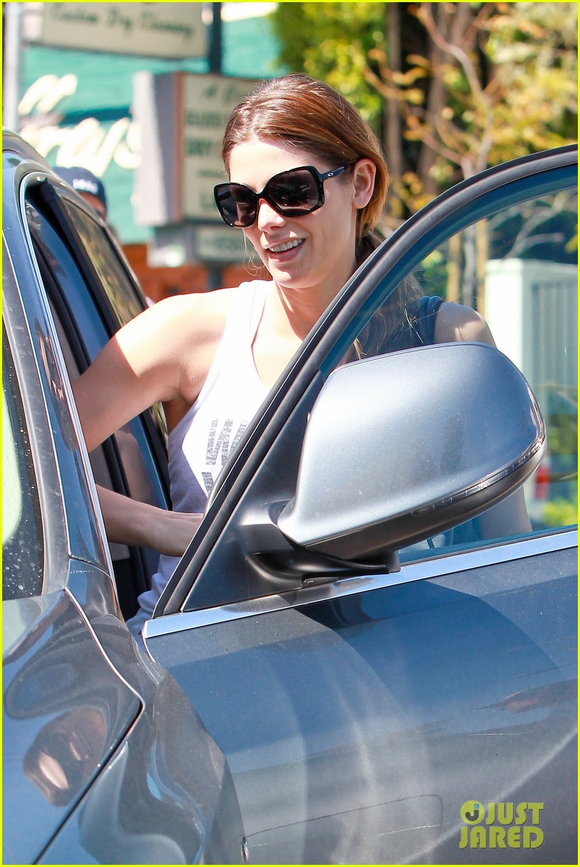 ashley greene strong is the new skinny 15