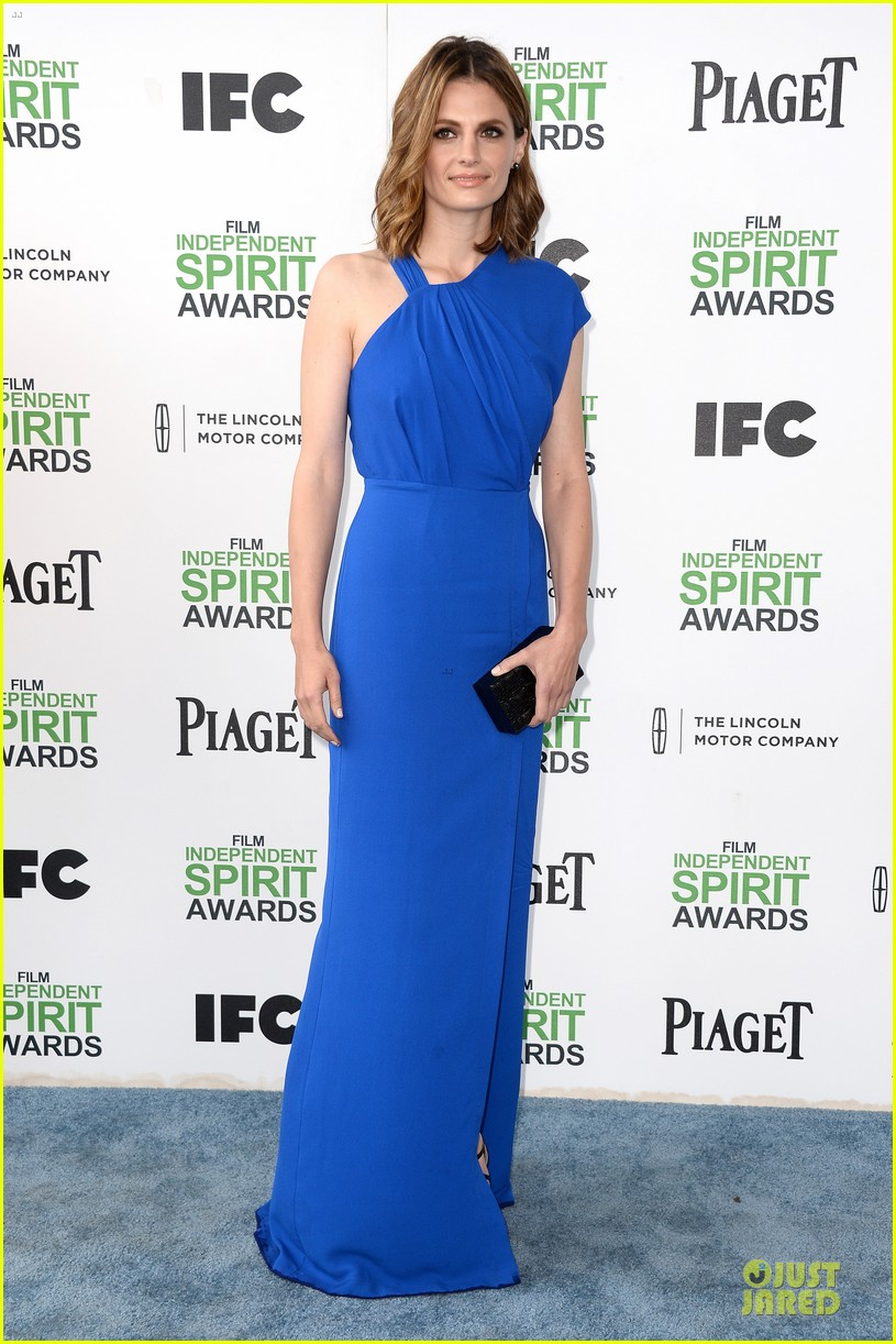 kathryn hahn maria bello independent spirit awards 2014 053063106