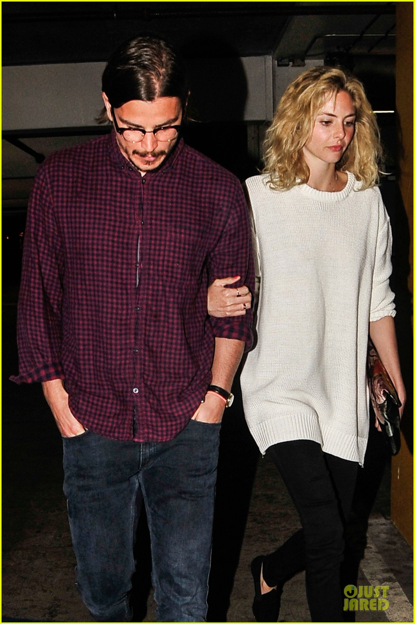 josh harnett movie date with mystery woman 023081924