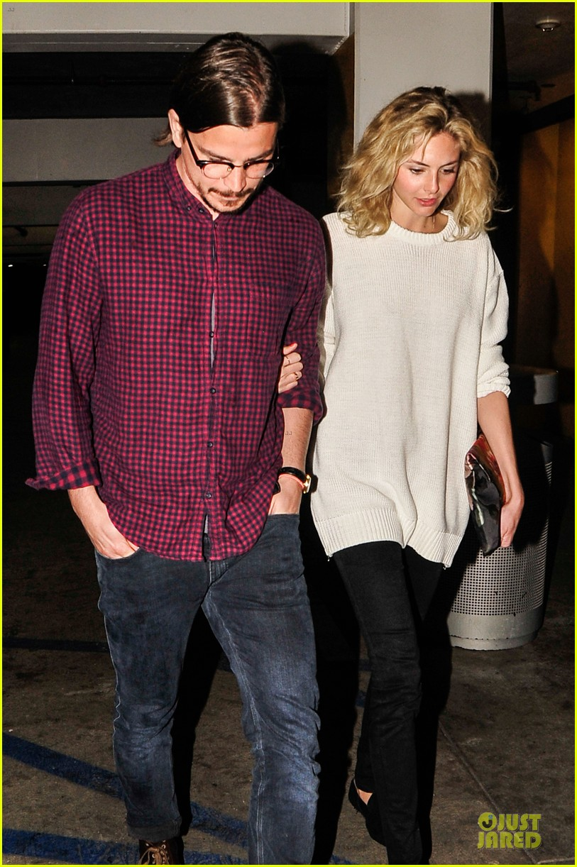 josh harnett movie date with mystery woman 08
