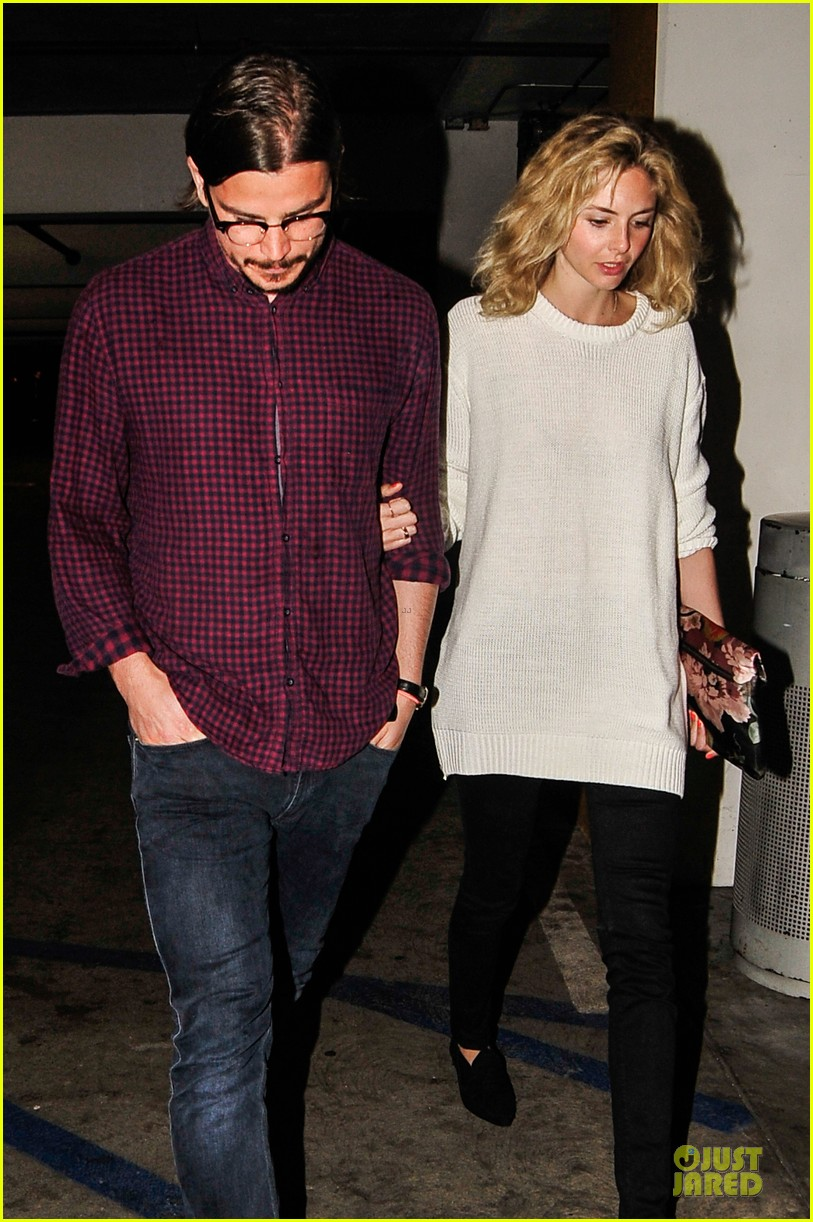 josh harnett movie date with mystery woman 10