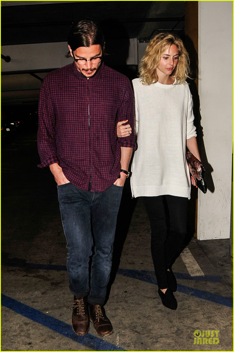 josh harnett movie date with mystery woman 143081936