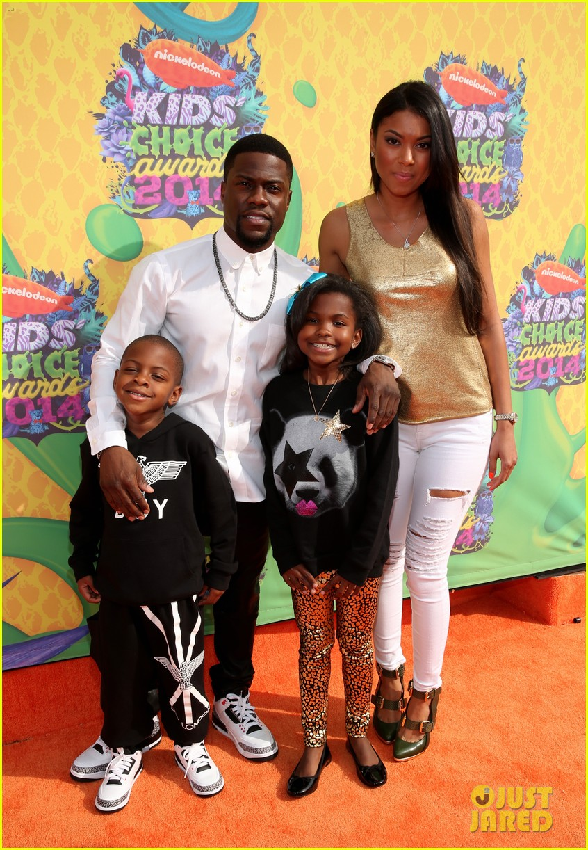 2014 Kids Choice Awards Adam