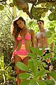 shirtless josh hendersons six pack is unreal in op ads with bikini clad nina agdal 09