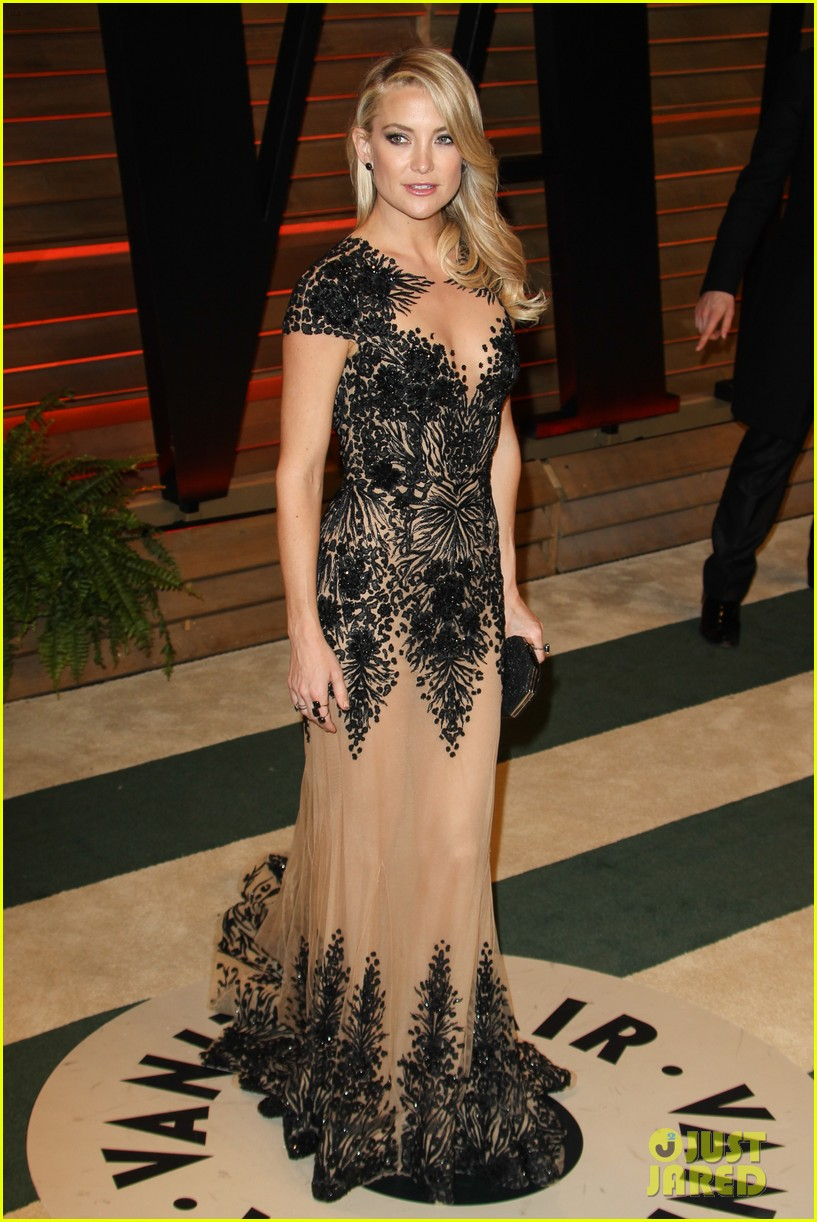 kate hudson vanity fair oscars party 2014 063064570