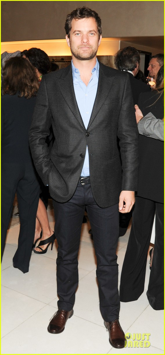 joshua jackson naomie harris help honor martin scorsese at giorgio armani celebration 01