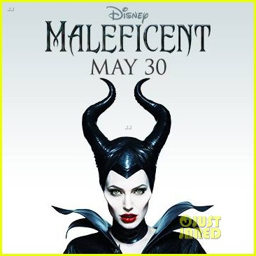 angelina jolie new maleficent poster 03
