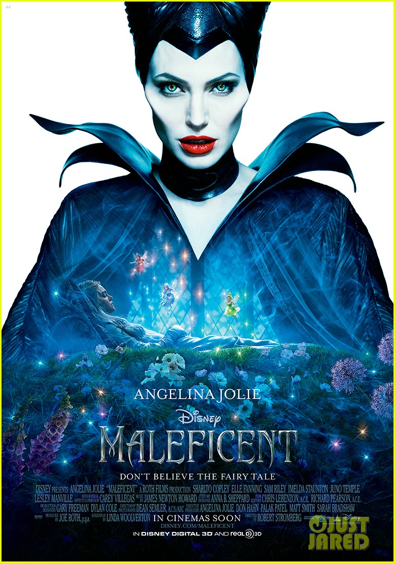 angelina jolie new maleficent trailer stills 033073351