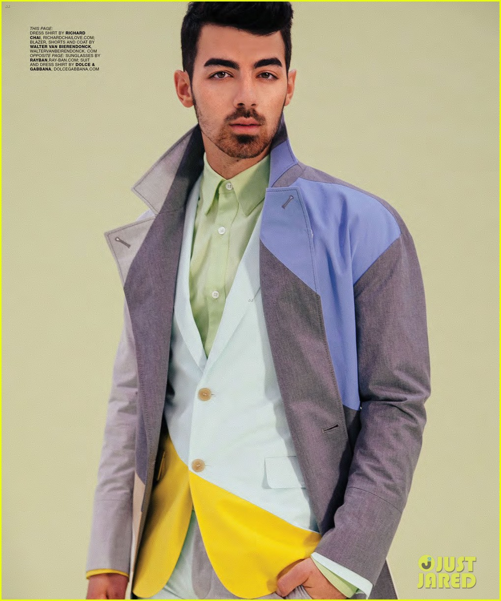 joe jonas scene magazine 033082321