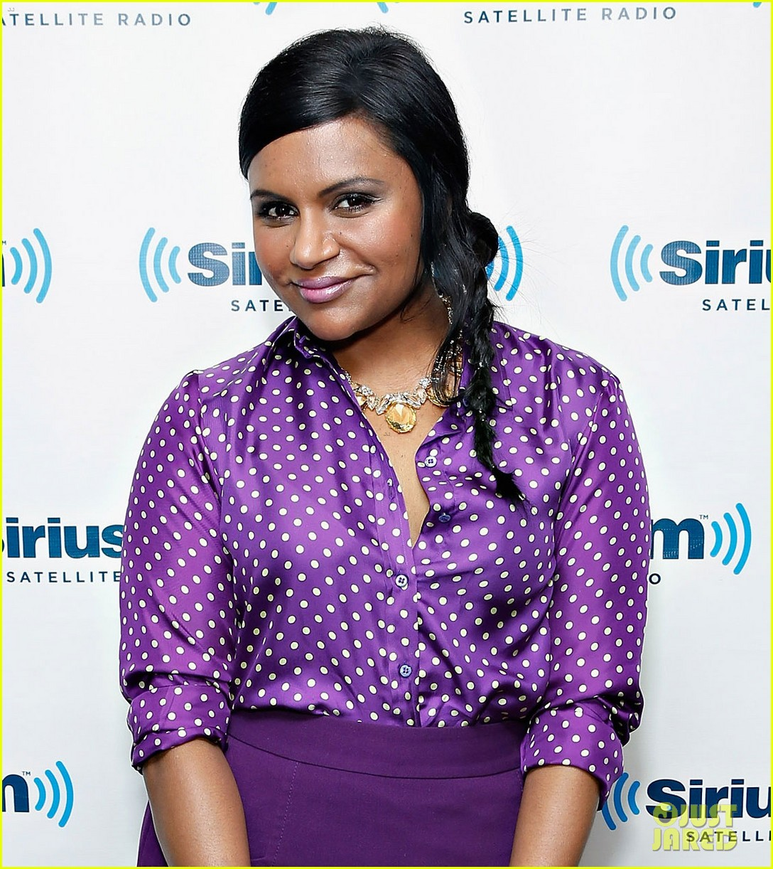 mindy kaling to vogue i dont want to be skinny 04