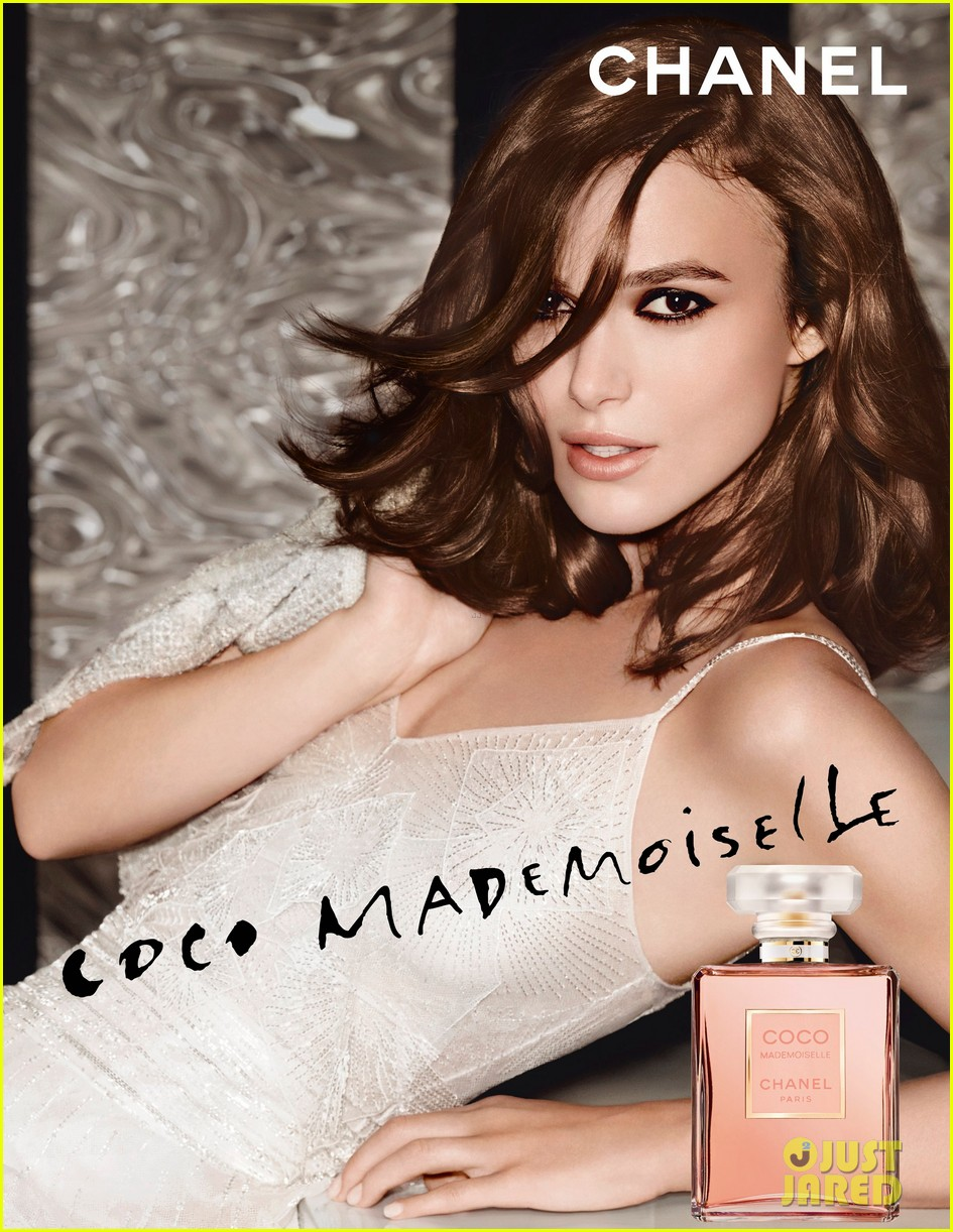 keira knightley coco mademoiselle fragrance ad 01