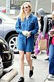 jaime king goes for an all denim look in weho 05