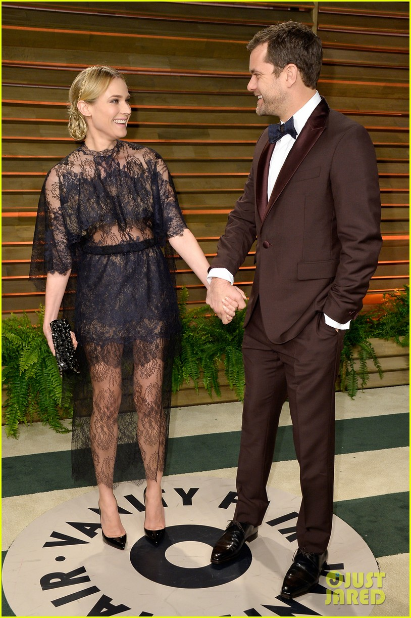diane kruger goes sexy sheer for vanity fair oscars party 2014 with joshua jackson 02