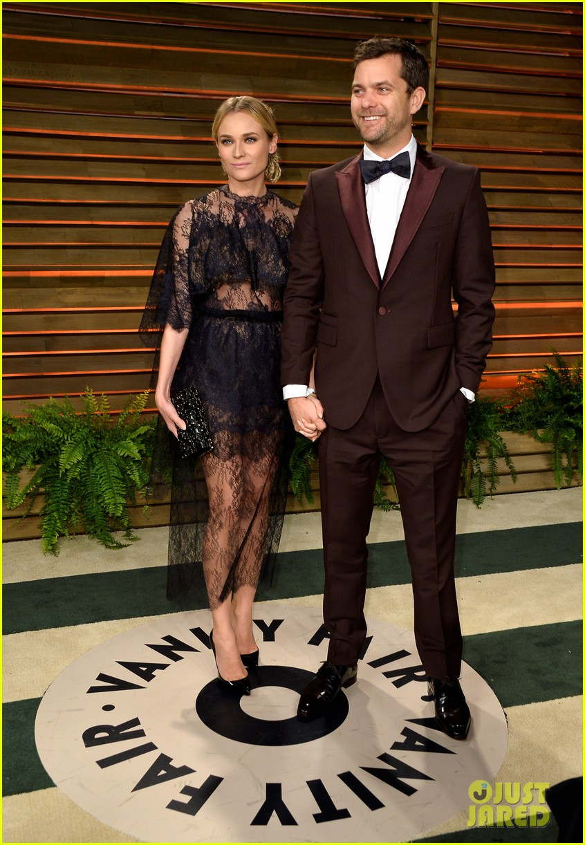 diane kruger goes sexy sheer for vanity fair oscars party 2014 with joshua jackson 053064276