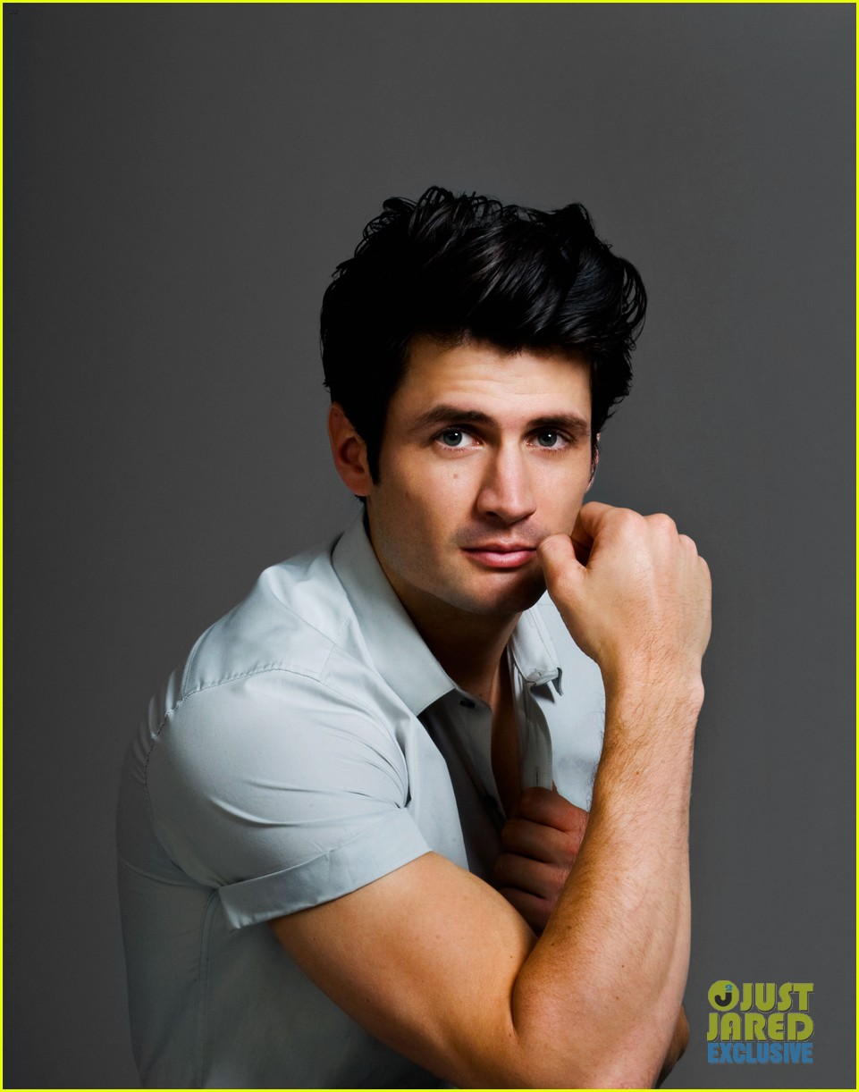 james lafferty just jared spotlight series 02