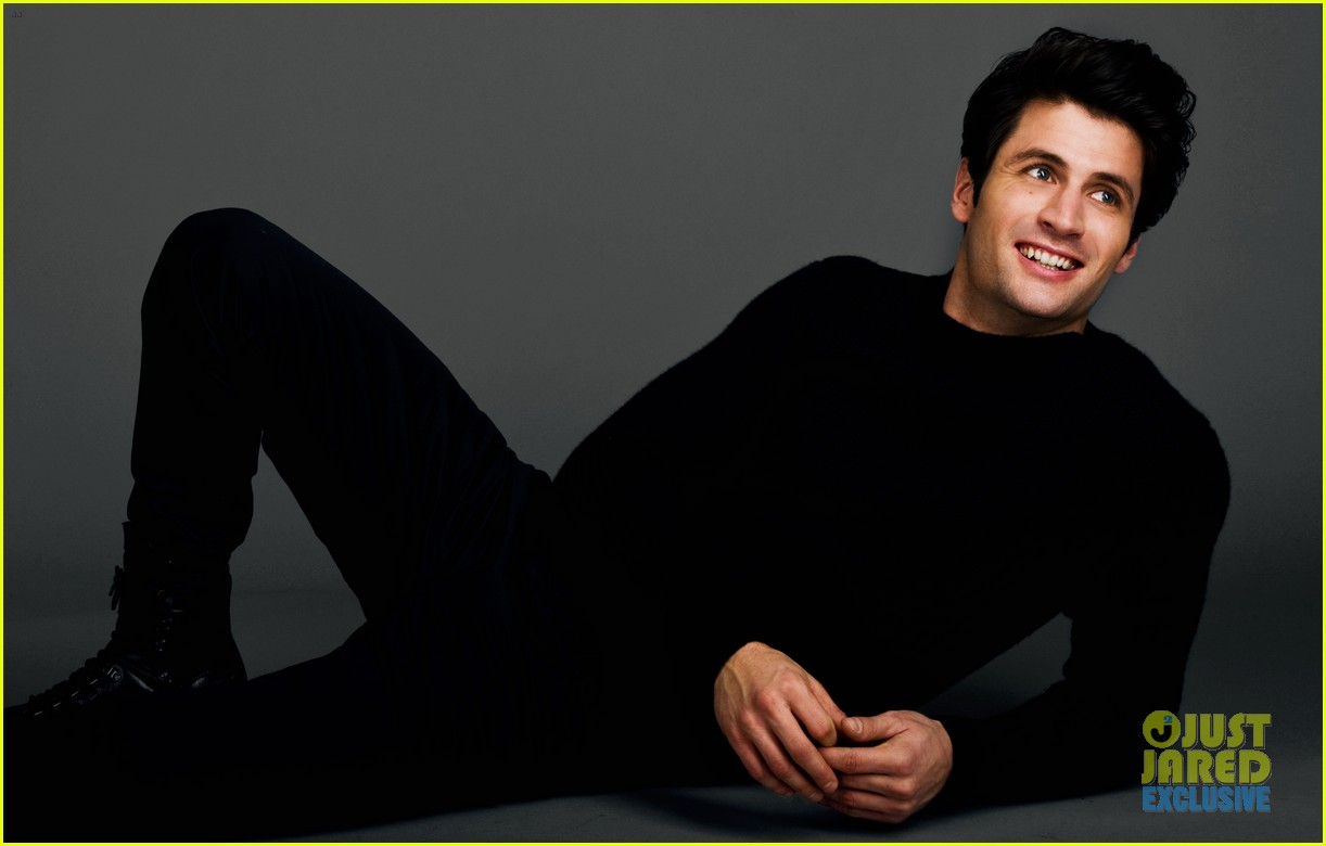 james lafferty just jared spotlight series 05