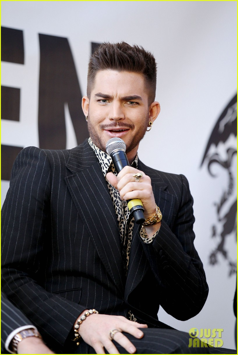 adam lambert queen reuniting for north american tour 233067118