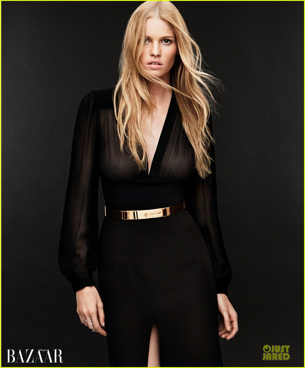 supermodel lara stone opens up on rehab in harper bazaar 023072533