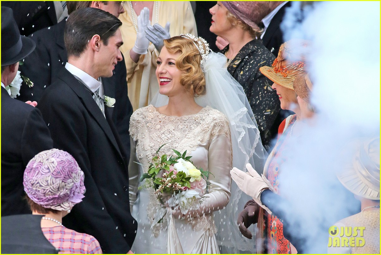blake lively says i do to a new man for her movie age of adeline 15