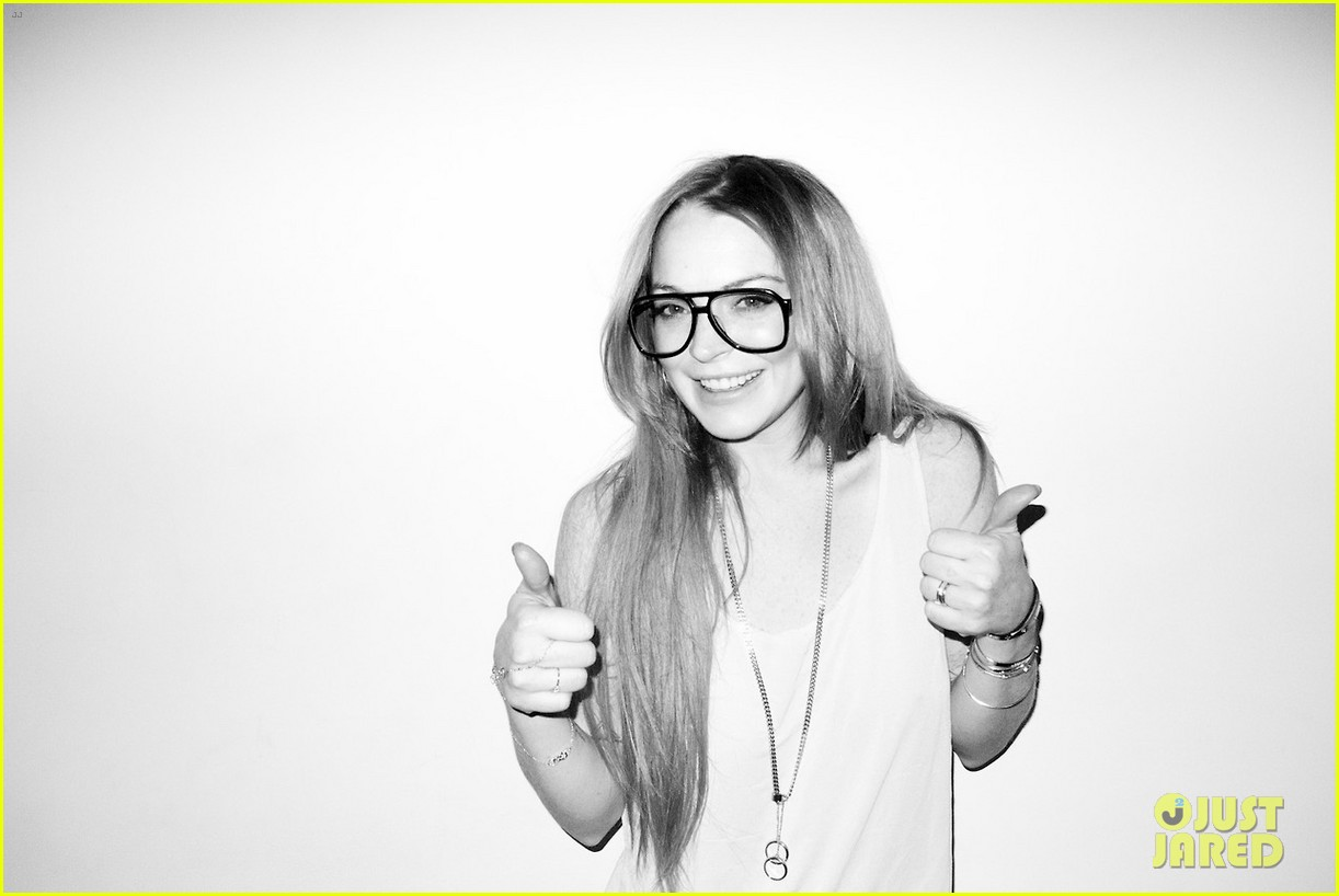 lindsay lohan terry richardson photo shoot 08