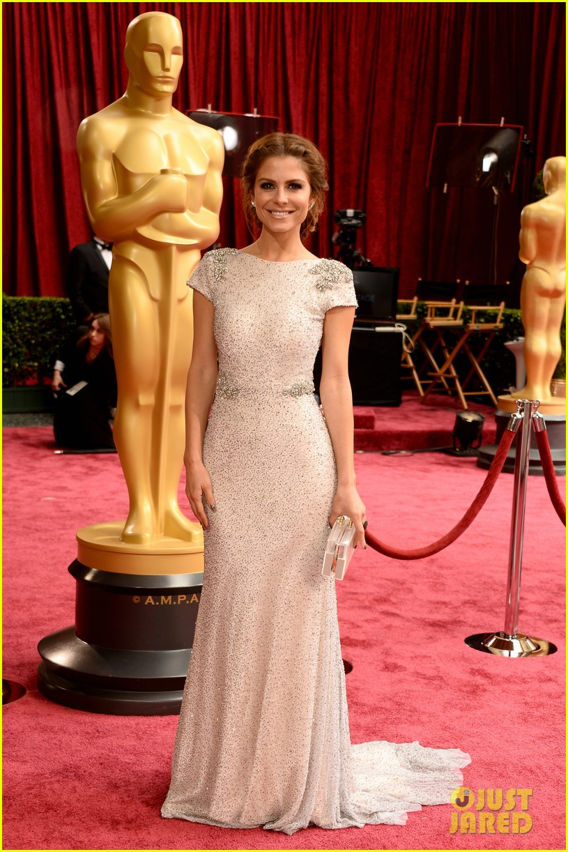 maria menounos mario lopez oscars 2014 red carpet 04