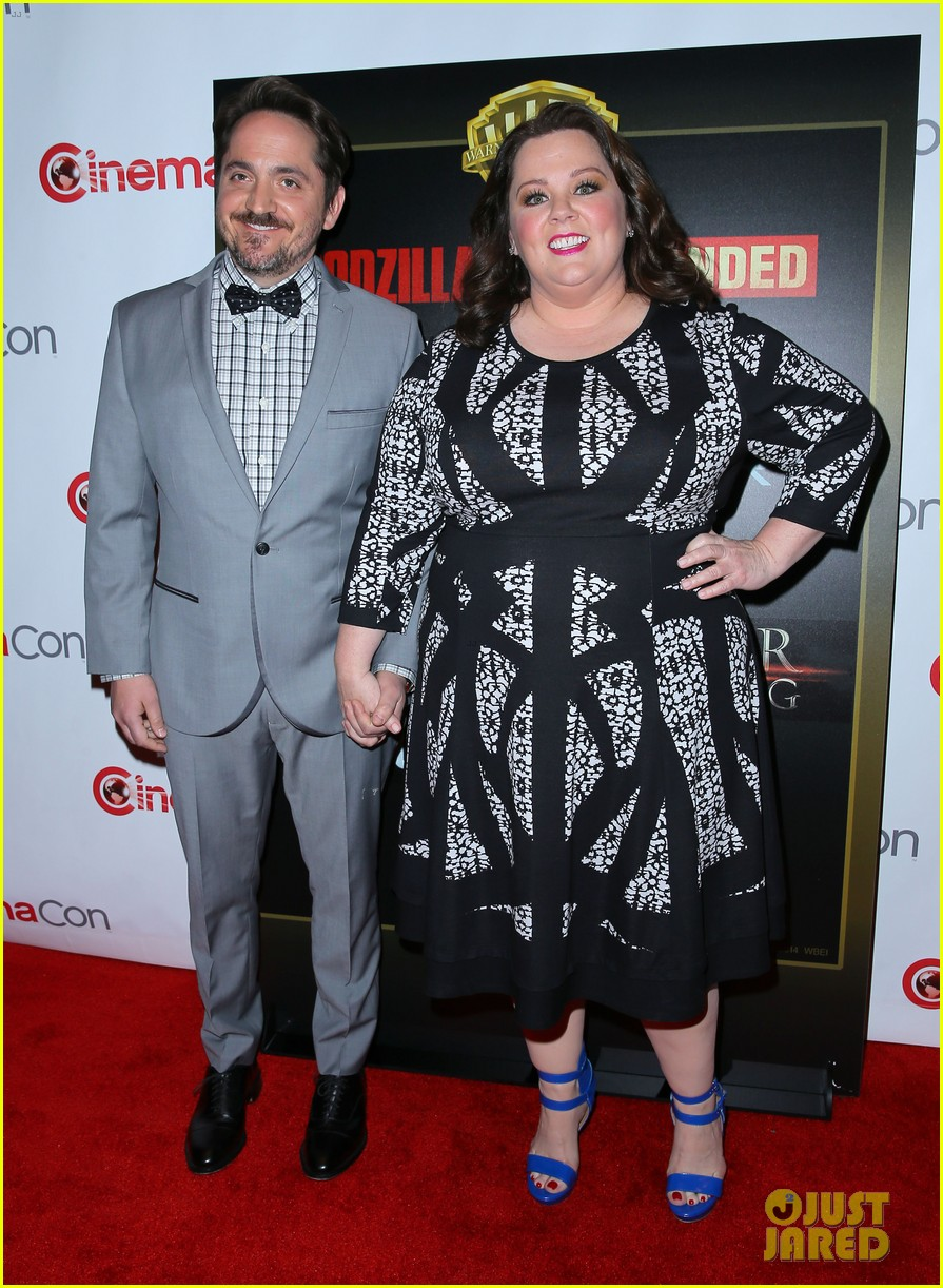 melissa mccarthy brings tammy to cinemacon 02