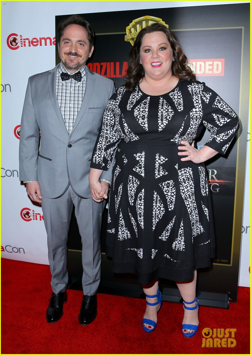 melissa mccarthy brings tammy to cinemacon 143079997