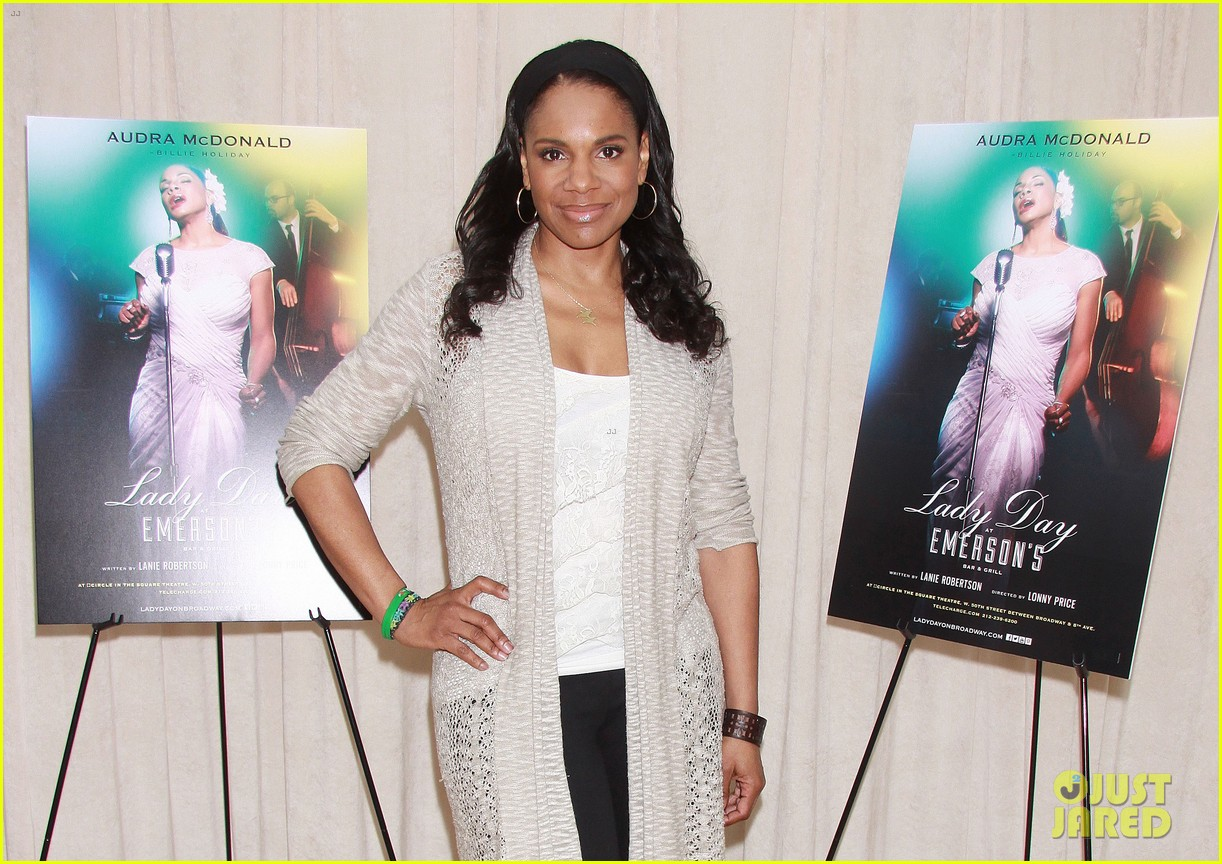 audra mcdonald preps to play billie holliday 04