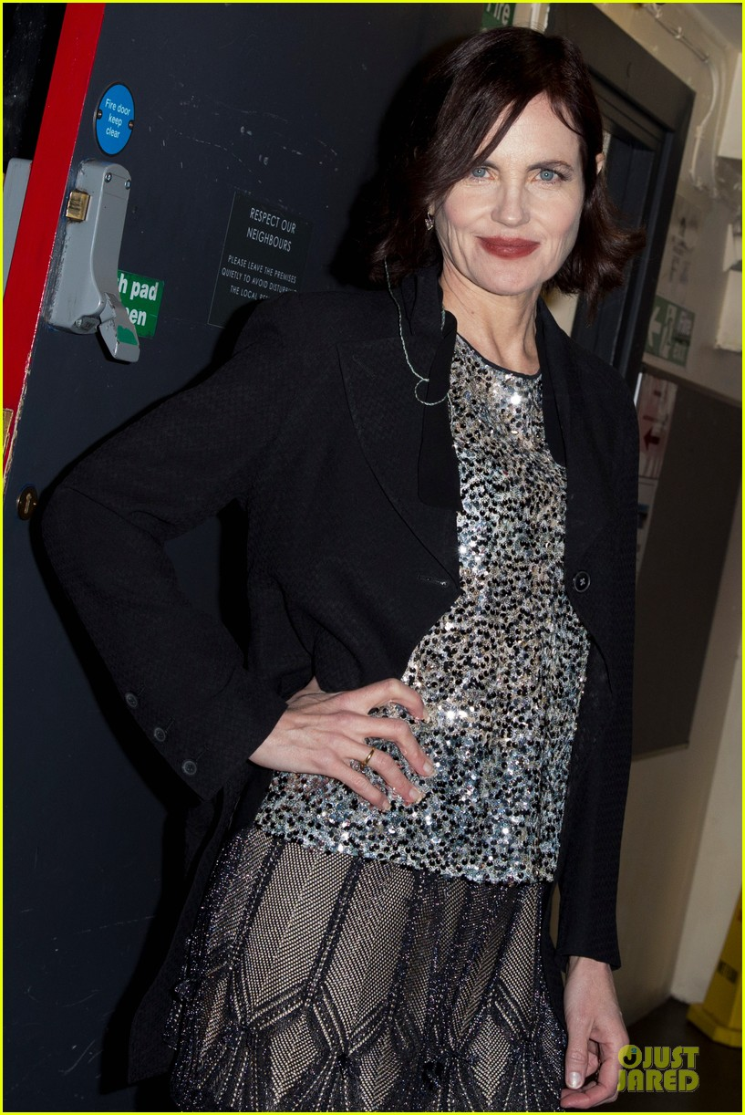 elizabeth mcgovern muiscal with sadie and the hotheads 023073371