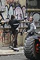 ben mckenzie donal logue gotham fight scene 21