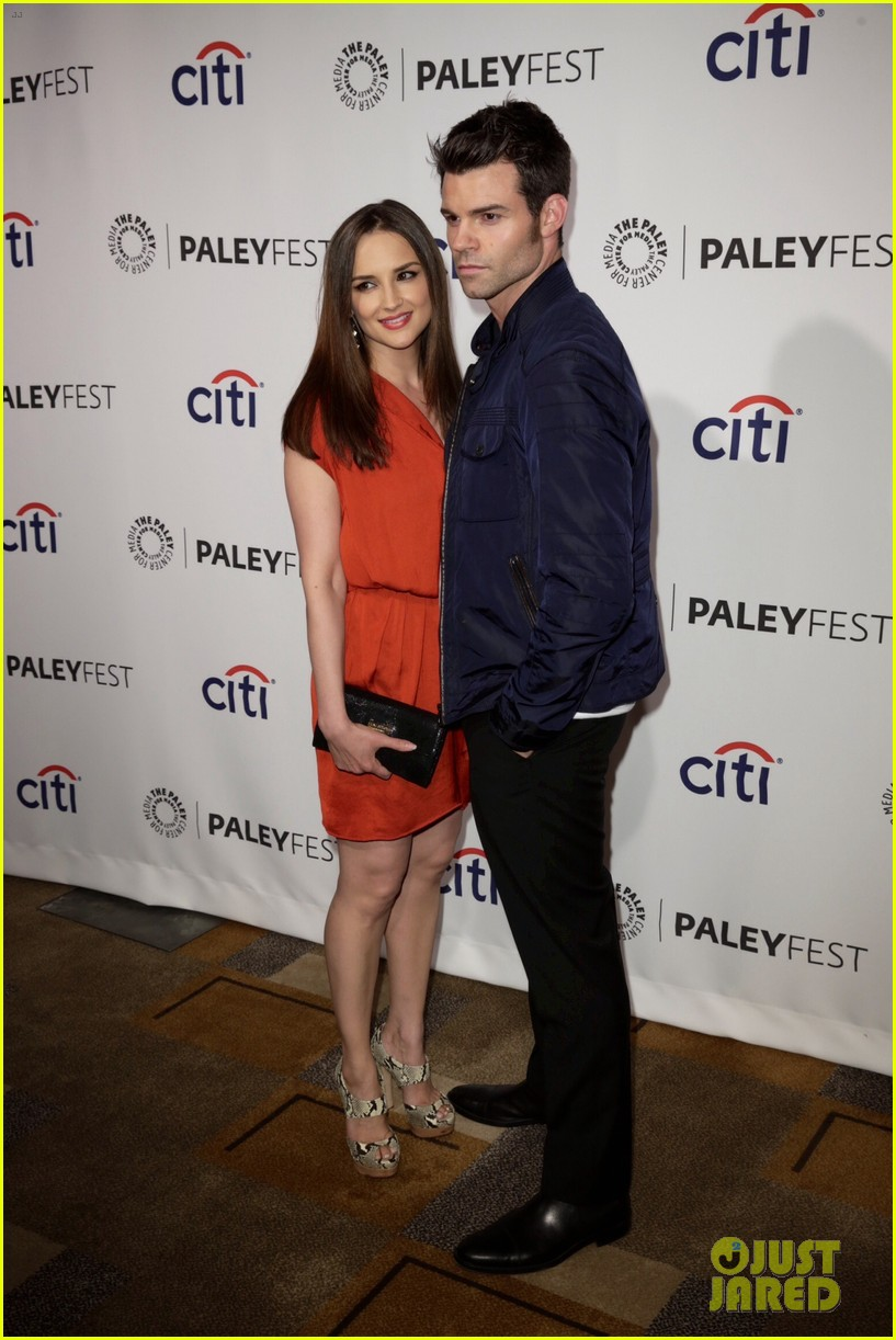 the originals paleyfest panel 18