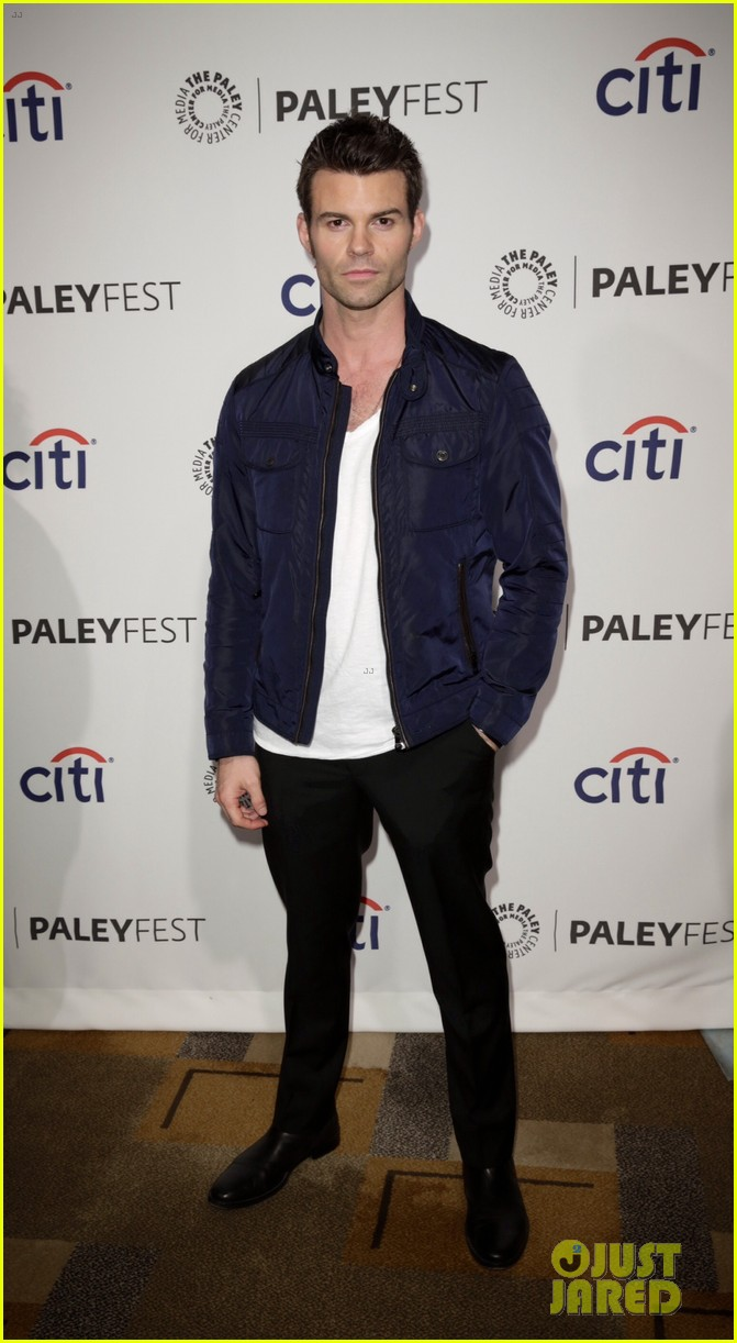 the originals paleyfest panel 20