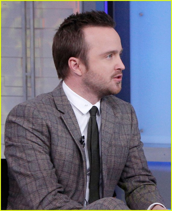 could aaron paul be more romantic 02
