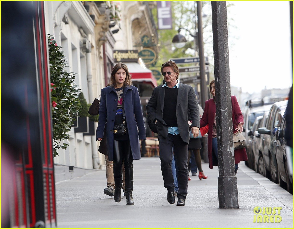 sean penn adele exarchopoulos another day in paris 02