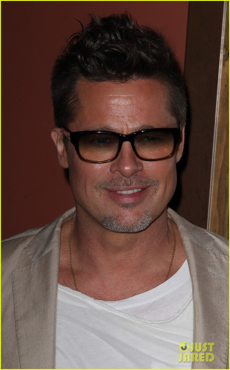 brad pitt big men documentary screening 053079425