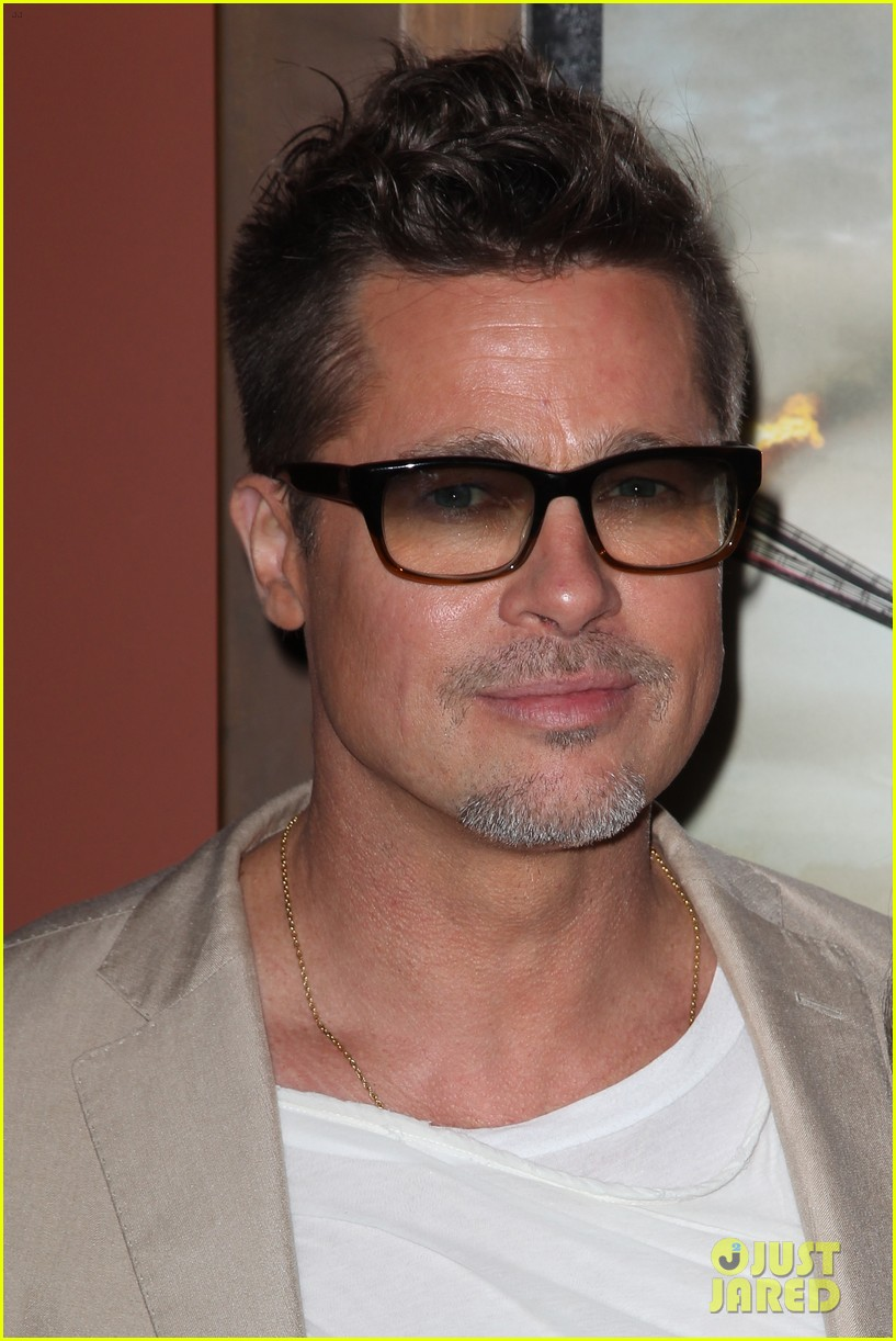 brad pitt big men documentary screening 203079440