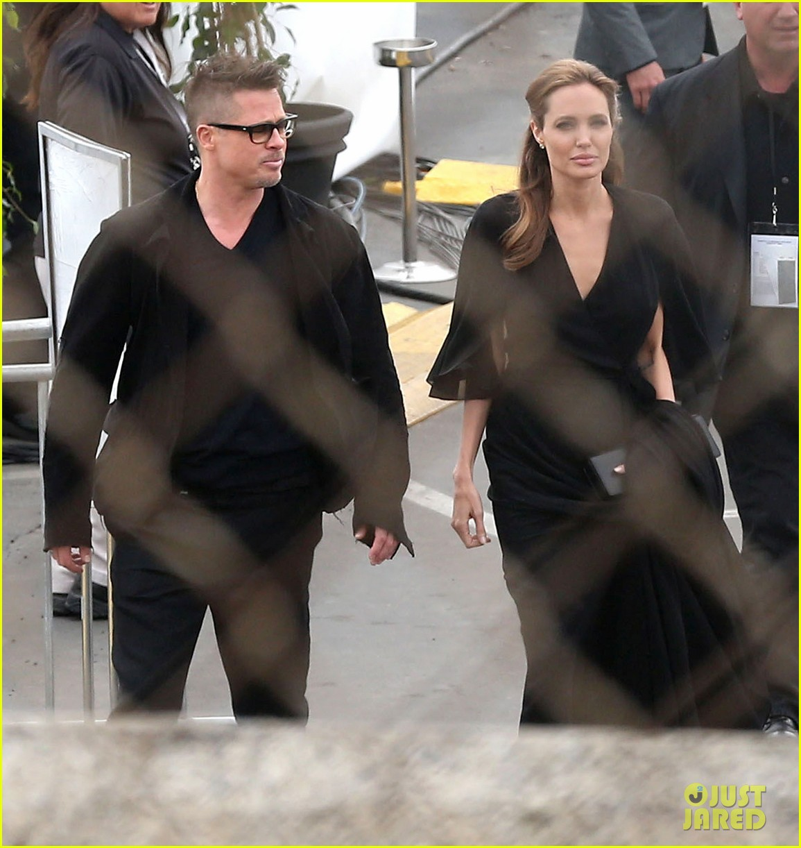 brad pitt angelina jolie independent spirit awards 2014 153063231
