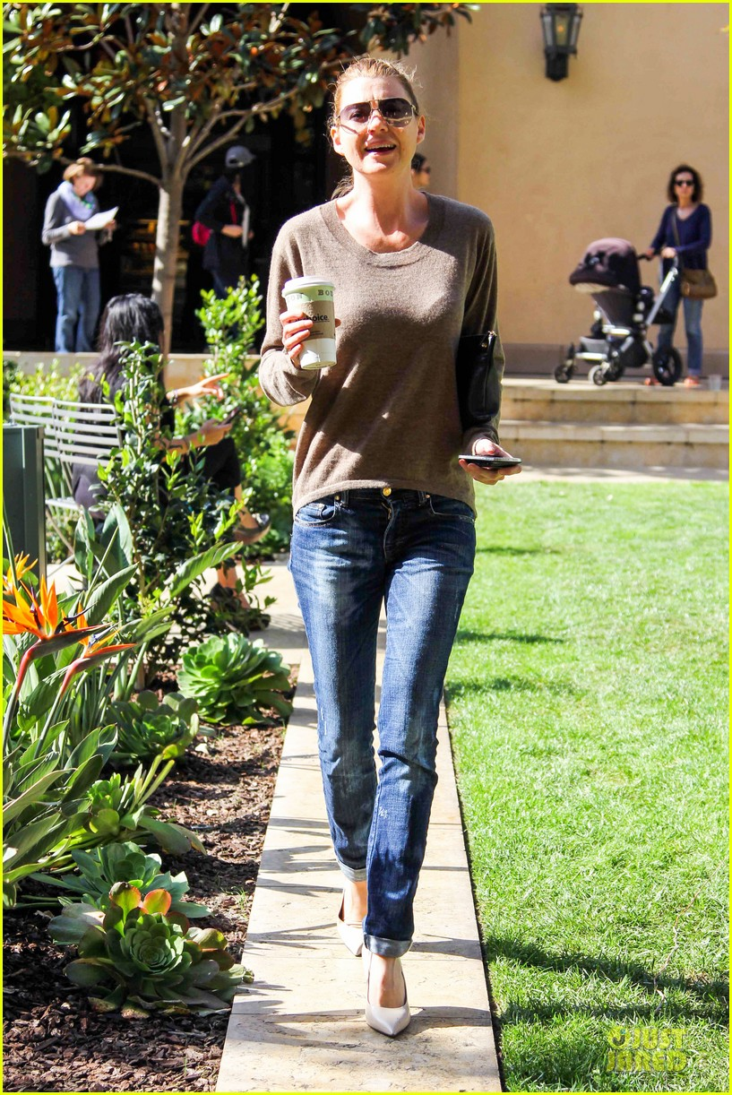ellen pompeo satisfies french craving with bouchon 063072330