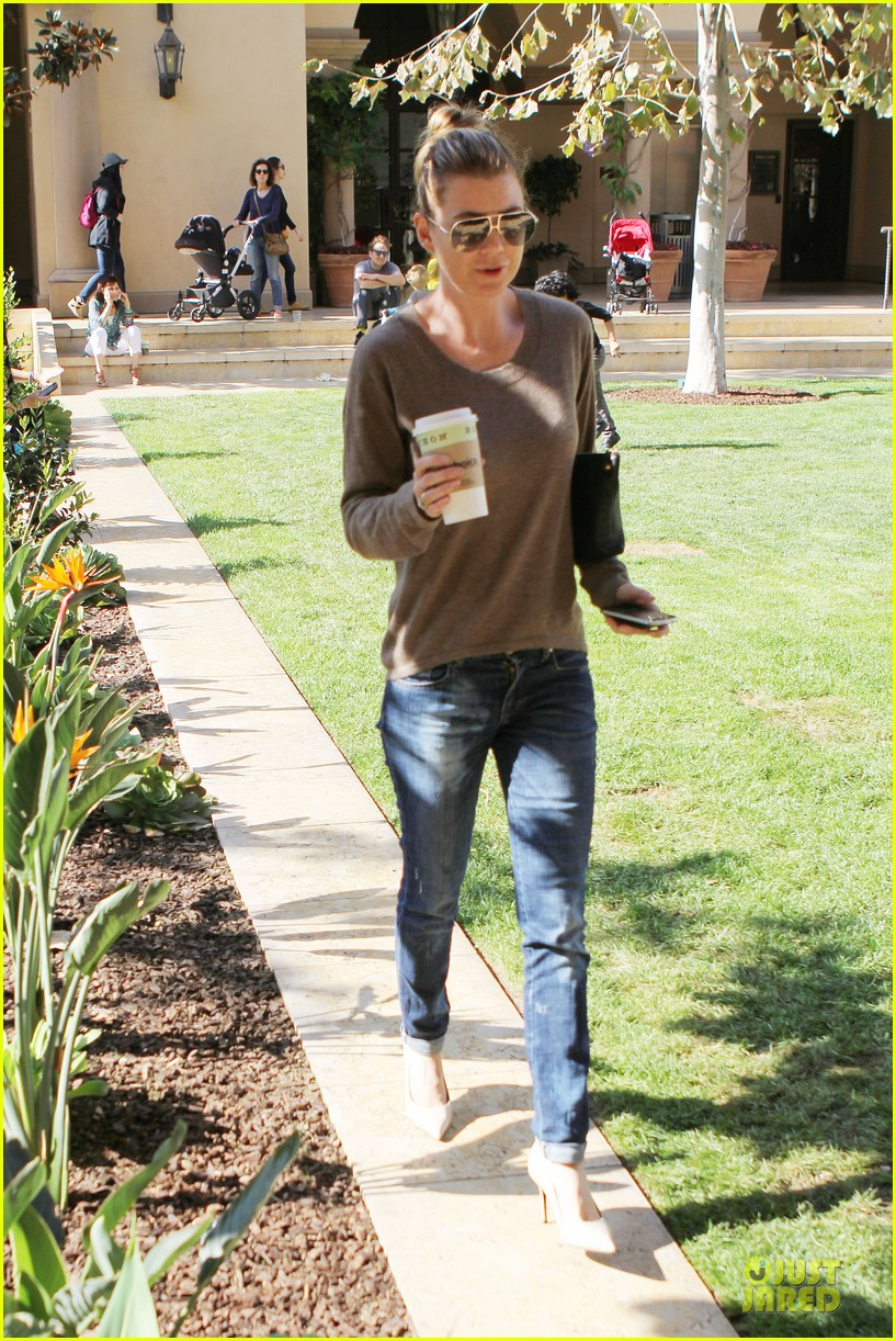 ellen pompeo satisfies french craving with bouchon 17